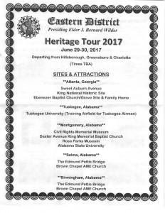 Heritage Tour2017 001